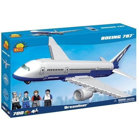 Cobi - Boeing 787 Dreamliner 700 Bausatz Lego kompatibel