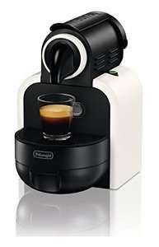 [3% Qipu] DeLonghi Nespresso Essenza EN 97.W Kapselmaschine für 49,99€ frei Haus @Dealclub