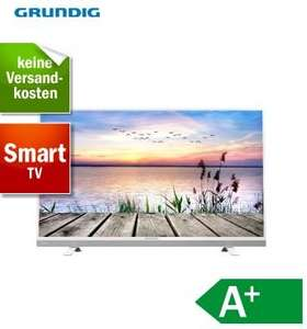 "Grundig 3D Smart TV 55"" VLE 8471 WL - 639€ inkl. VSK"
