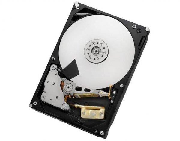 "Hitachi HGST UltraStar 7K3000 , Festplatte, 2TB, 3,5"" SATA-600, Puffer: 64 MB, 7200RPM, RAID 24x7 ENTERPRISE  @allyouneed  B-Ware"