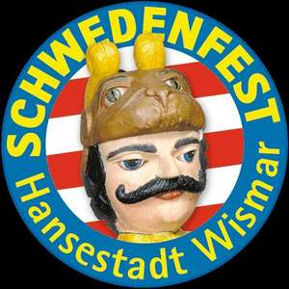 Wismar: 20.-23.08.2015 Schwedenfest mit Andreas Bourani, Lift, Markus und vielen anderen; Eintritt frei