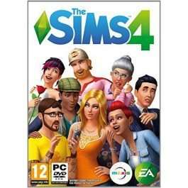 [Origin] The Sims 4 - Standard Edition für 25,39€ @ CDKeys