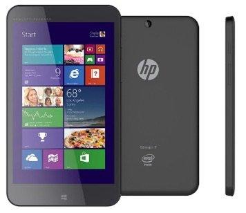 [LOKAL BERLIN/BRANDENBURG] HP Stream 7 5700ng Win 8.1 Tablet inkl. Office 365 mit 1,8Ghz Intel Quad Core / 32GB Speicher / 1GB RAM für 70€
