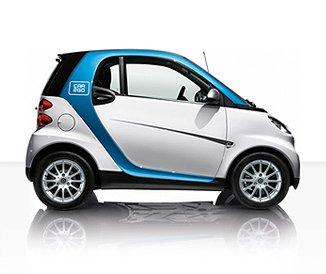 car2go Freunde werben Aktion [Alle deutschen Standorte und Wien] 60 Freiminuten für den Werber und kostenlose Registrierung plus 30 Freiminuten für den Geworbenen