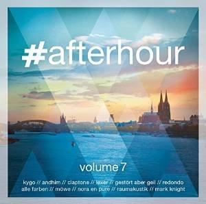 [Google Play] #afterhour, Vol. 7 als MP3 für 3,99€