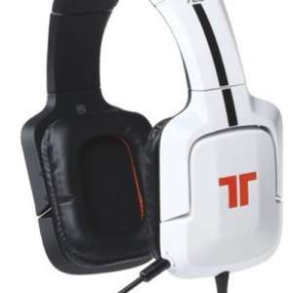 Tritton 720+ 7.1 Surround Headset für Ps3, Ps4, Pc, Xbox usw. Weiss. Amazon WHD ab 35,49€