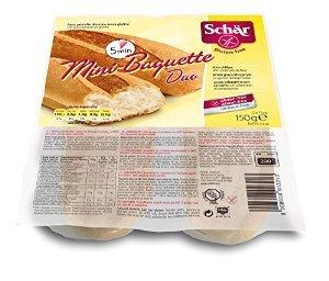 [MAINTAL] Globus: Schär glutenfreie Mini-Baguette für 0,00€ (MHD+Coupies)