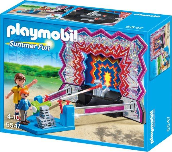 Playmobil Dosen-Schiessbude für 3,77 Euro bei amazon.de (Plusprodukt)