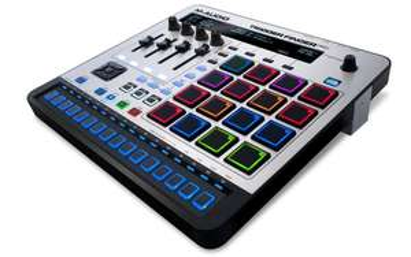 M-Audio Trigger Finger Pro, Pad-Controller für 155 € inkl. Versand statt 222 €, @bax-shop.de