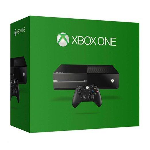 XBOX One für 299 Euro @Amazon (Vorbei, Preis gestiegen)