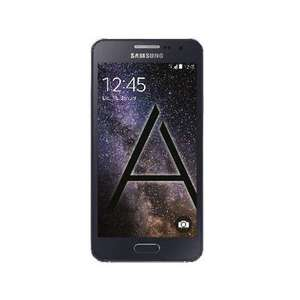 [AMAZON.DE] Samsung Galaxy A3 LTE (4,5'' qHD AMOLED, 1,2 GHz Quadcore Snapdragon 410, 1,5 GB RAM, 16 GB intern, Unibody-Metallgehäuse, Android 5.0) 199,00 €
