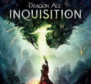 [Media Markt Online] Dragon Age Inquisition für PS4 & Xbox One 25 € , Xbox360 & PS3 18 €