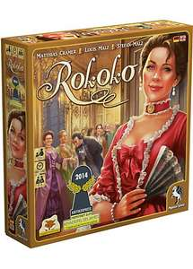 Rokoko bei MyToys für 14,99 €