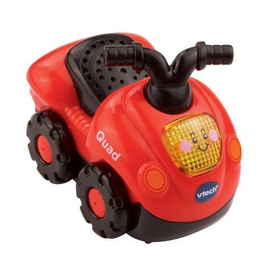 [Amazon-Prime] VTech 80-151904 - Tut Tut Baby Flitzer - Quad