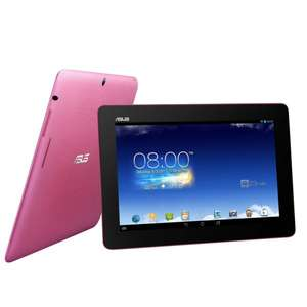 *Bereits ausverkauft* [Nur heute!] ASUS MeMo Pad FHD 10 in pink! 90€ günstiger