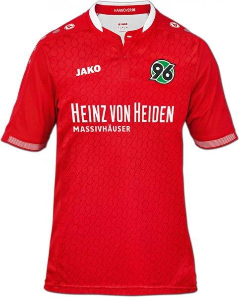 Bundesliga Trikots 2015/2016 reduziert.