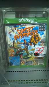 [Saturn Hürth] Sunset Overdrive Day One Edition Xbox One **20€**