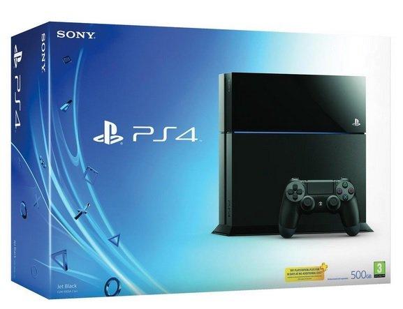 Playstation 4 generalüberholt (271,20€) oder neu (308,02€), PS4+ Arkham Knight(319,20€) oder PS4+2. Controller (319,20€)@Amazon
