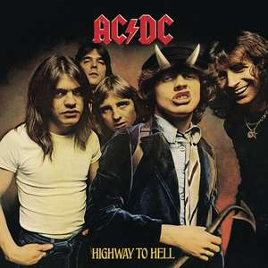 AC/DC - Highway to Hell gratis Song bei Google Play