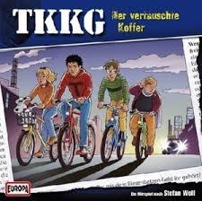 Google Play -Album der Woche: TKKG - Der vertauschte Koffer