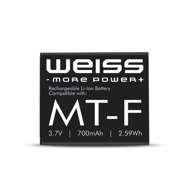 Akku für Fritzfon MT-F, C4 oder M2 für 5,89€ statt 12,89€ bei Amazon