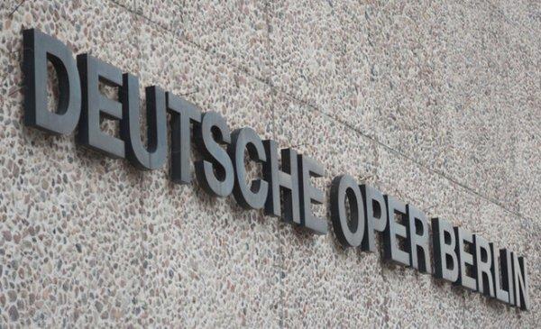 [Berlin] Eröffnungsfest der Deutschen Oper Berlin, 30. 8. 2015, ab 13:30 Uhr