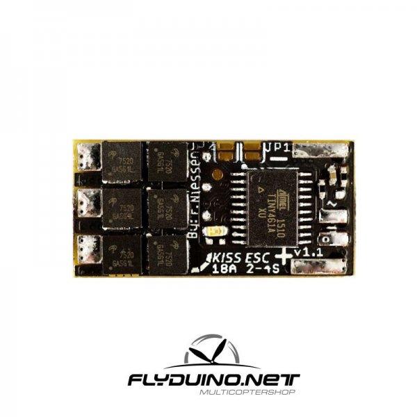 5 KISS ESCs + Kabelsatz für 85,40€ inkl VSK @Flyduino