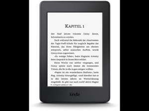 KINDLE Paperwhite 3 @ Saturn Online