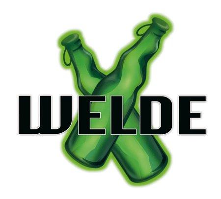 Welde Sport Weizen und Welde Natur Radler @Kaufland Dossenheim