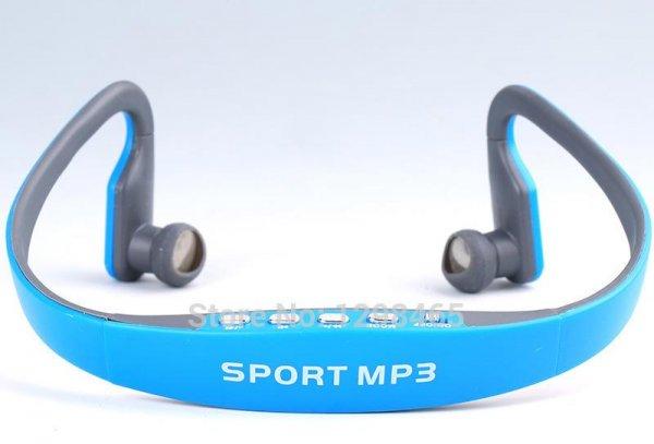 [Aliexpress] kabelloser MP3-/Radio-Kopfhörer mit Micro SD für 5,86€ inkl. VSK