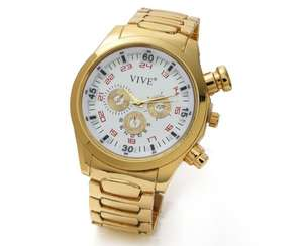 [Silvity] Armbanduhr für 3€ inkl. Versand oder Bettelarmband für 2€ inkl. Versand