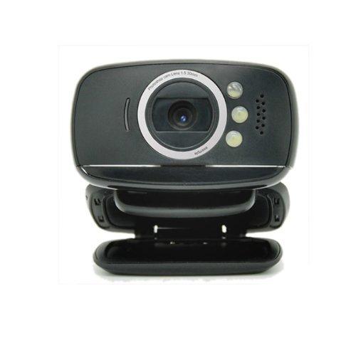 "[Amazon-Prime] Kinobo USB Webcam Kameko / Kinobo ""KAZUKI"" USB 2.0 Webcam für Laptops / Skype mit Mikrofon"