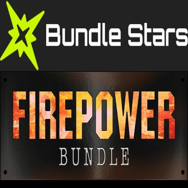[STEAM] Firepower Bundle @ Bundle Stars