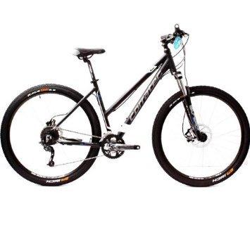 Damen Mountainbike 29, Cross Country, Corratec C29er Cross Base Lady SLX