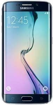 Samsung Galaxy S6 Edge 32GB Black Sapphire mit Telekom-Branding für 496,19€ (sehr gut) @Amazon WHD