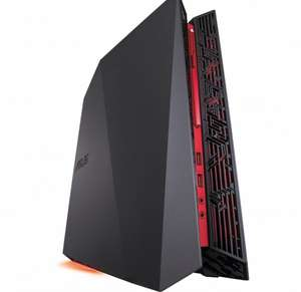 (Amazon) Asus ROG G20AJ-DE018S Desktop PC, Intel Core i5-4460, 1TB HDD+8gb SSD, 6gb Ram, NVIDIA GeForce GTX750, Windows 8.1