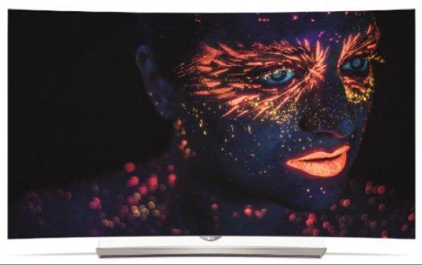 [ MM Mannheim, Ludwigshafen, Heppenheim und Worms] LG OLED TV 55EG9609