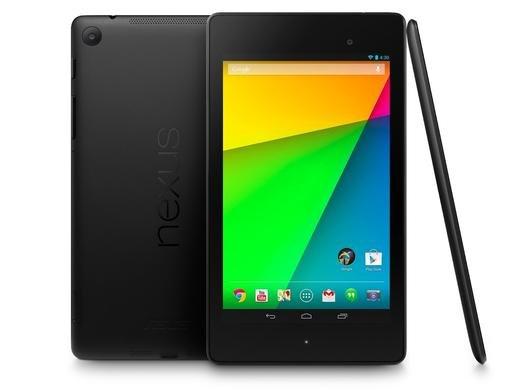 Google/Asus Nexus 7 32GB (2012er Version) bei ibood (refurbished)