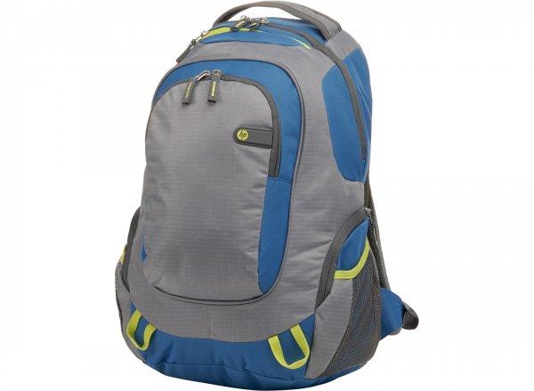 HP Outdoor-Sportrucksack (grün/blau) Rucksack @HPStore