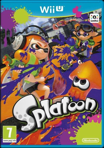 Splatoon, Captain Toad: Treasure Tracker, Kirby und der Regenbogenpinsel, Mario Party 10 (alle Wii U) für jeweils 27,87€ @amazon.it