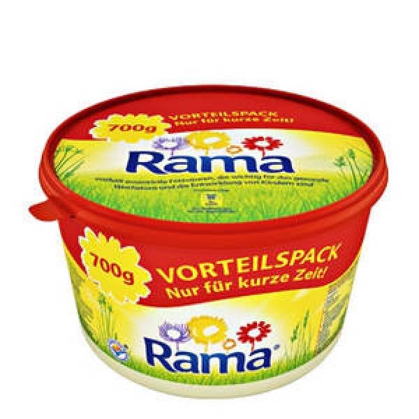 (Real) Rama 700gr 1,11€