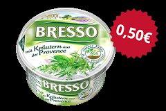 Netto + Lidl - Bresso mit Kräutern aus der Provence + Scondoo