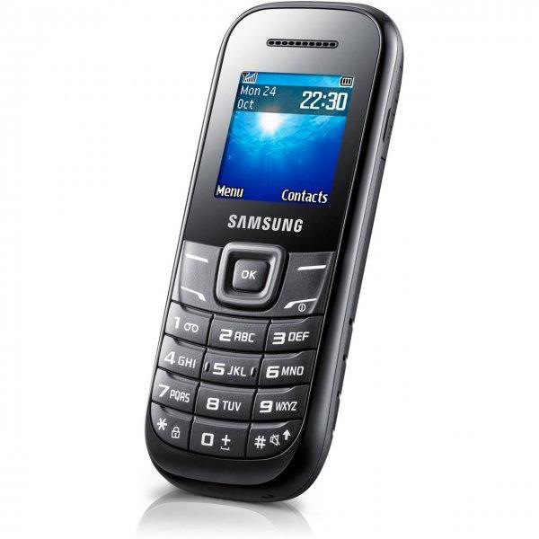 [rakuten.de] Samsung E1200 für 9,99€ incl.Versand!