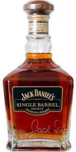 Jack Daniel's Single Barrel Select 0,7L [Lokal-NRW?]