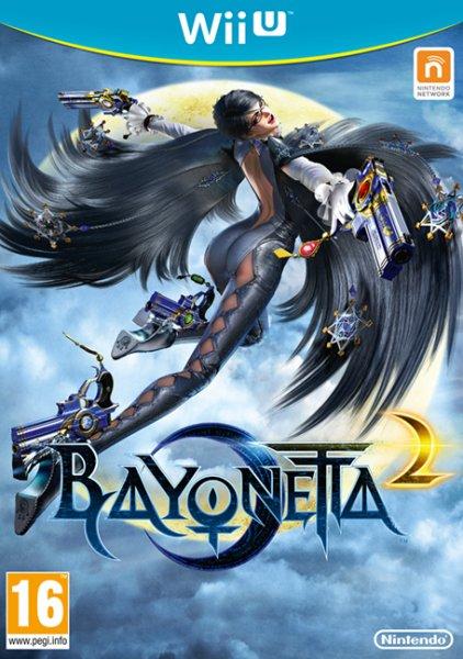 (Lokal MM Nordhorn) Bayonetta 2 Wii U für 14,99 €