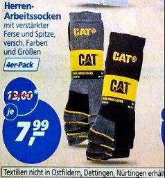 [Lokal Real] CAT Socken