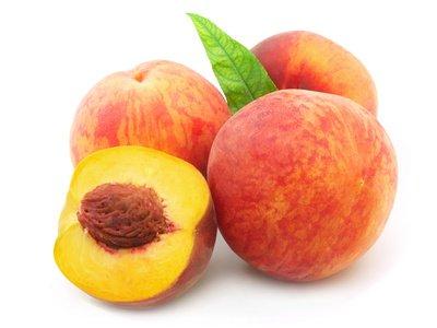 [Kaufland] Pfirsiche, Kl. I, - 1 kg für 0,89 Euro (55% billiger) vom 13. 8. bis 15. 8. 2015