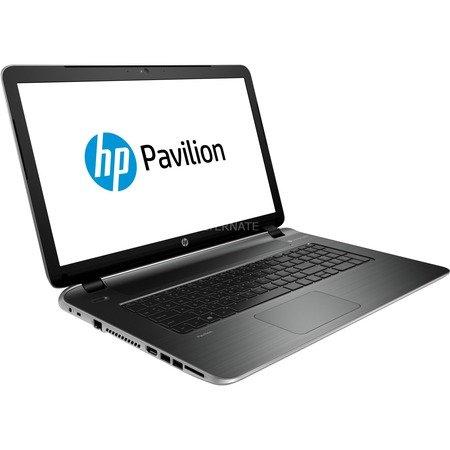 """Hewlett-Packard  Notebook 17,3"""" """"Pavilion 17 (L5D90EA)"""" bei ZackZack"""