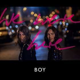 Amazon gratis MP3 Song  : Boy - We Were Here (Acoustic Version)
