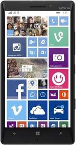 [Amazon.it] Lumia 930 LTE (5'' FHD OLED, 2,2 GHz Quadcore Snapdragon 800, 2 GB RAM, 32 GB intern, 20-Megapixel PureView) ab 277,72€ [Vorbestellung]